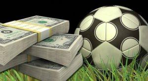 พนันบอลกับวิธีบริหารจัดการเงิน